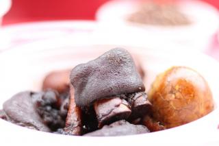 灣區月子餐滷蛋 - 灣區月子餐送上門