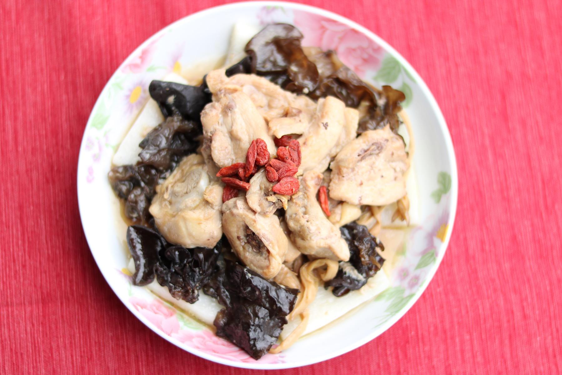 月膳小廚 - 灣區月子餐 - 圖片13